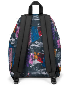 Eastpak Padded Pak'r Backpack Chropink