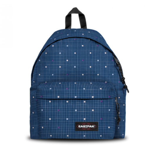 Eastpak Padded Pak'r Backpack Little Grid