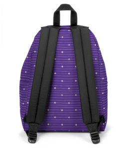 Eastpak Padded Pak'r Backpack Little Stripe