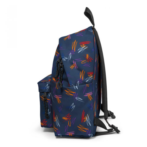 Eastpak Padded Pak'r Backpack Scribble Urban