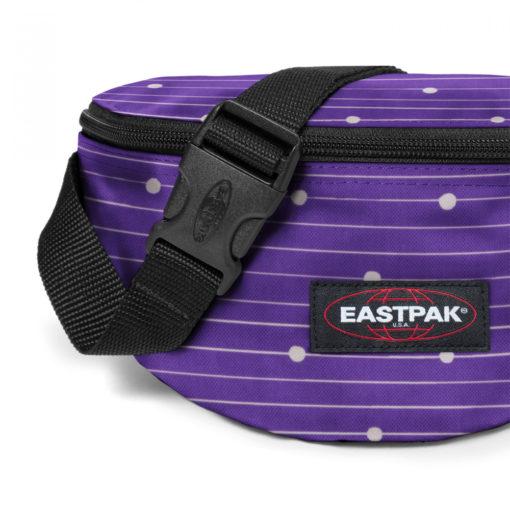 Eastpak Springer Little Stripe Bum Bag
