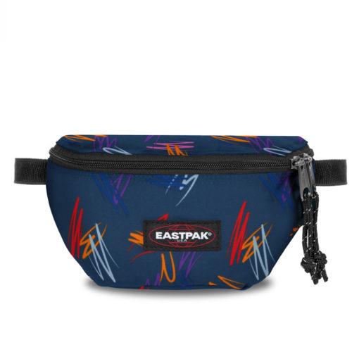 Eastpak Springer Scribble Urban Bum Bag