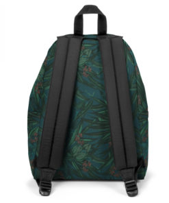 Eastpak Padded Pak'r Backpack Brize Mel Dark