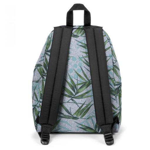 Eastpak Padded Pak'r Backpack Brize Mel Grey
