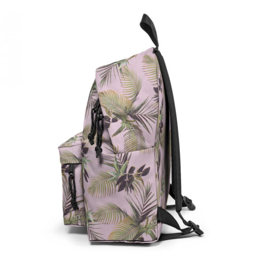 Eastpak Padded Pak'r Backpack Brize Mel Pink