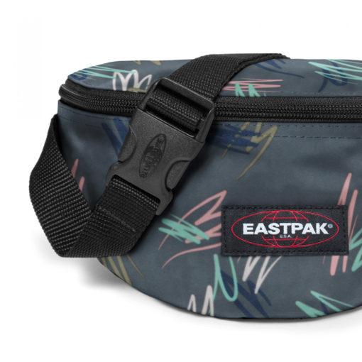 Eastpak Springer Scribble Downtown Bum Bag