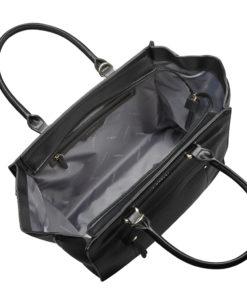 Fiorelli Anna Black Large Tote Bag