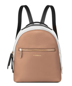 Fiorelli Anouk Mushroom Mix Small Backpack