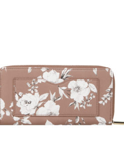 Fiorelli City Balmoral Floral Zip Around Purse