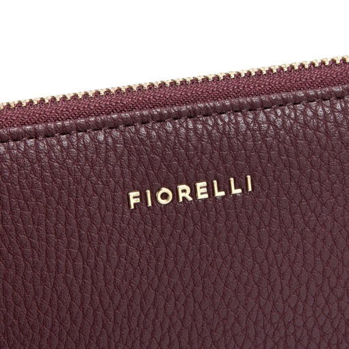 Fiorelli Finley Oxblood Medium Purse