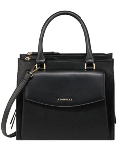 Fiorelli Mia Black Grab Bag