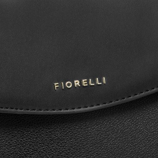 Fiorelli Mia Black Grab Bag