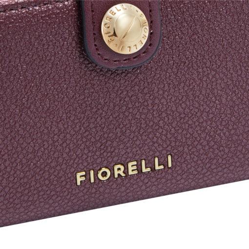 Fiorelli Sheryl Oxblood Small Purse
