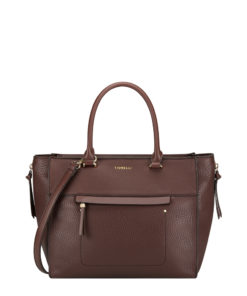 Fiorelli Anna Chocolate Large Tote Bag