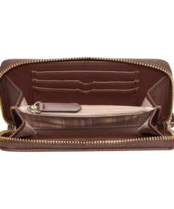 Fiorelli Finley Chocolate Medium Purse