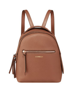Fiorelli Anouk Tan Small Backpack