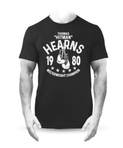 hearns t blk