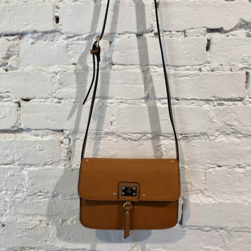 Bessie Tan Cross Body Bag - BW4279