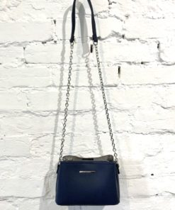 Bessie Navy Cross Body Bag - BH4315
