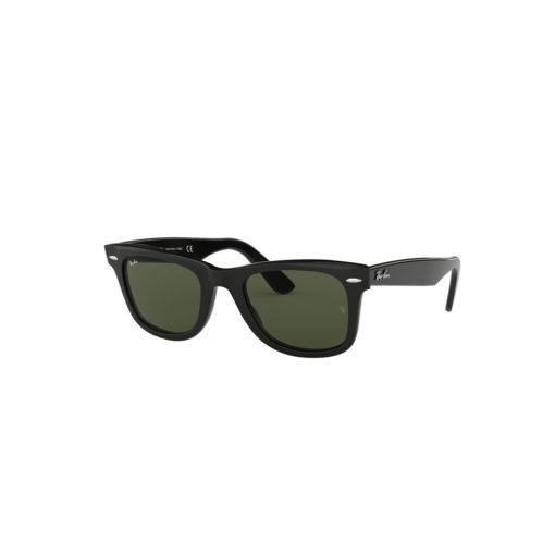 Ray-Ban Original Wayfarer Black Sunglasses