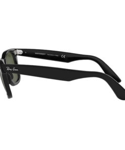 Ray-Ban Original Wayfarer Black Sunglasses