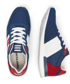 Jack & Jones Stellar Trainers Majolica Blue