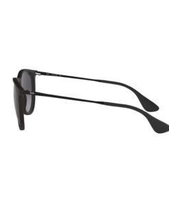 Ray-Ban Erika Classic Black Grey Gradient Sunglasses