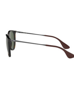 Ray-Ban Erika Classic Light Havana Sunglasses