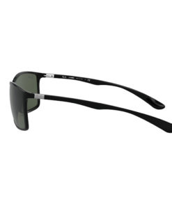 Ray-Ban Liteforce Black Sunglasses