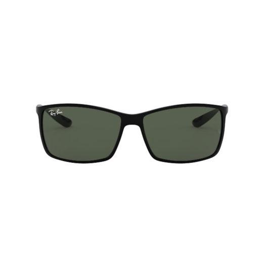 Ray-Ban Liteforce Black Sunglasses