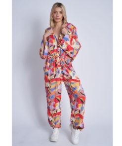 Native Youth Mimosa Jumpsuit